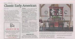 Ron Nathan Interior Design Group Wyckoff Nj Early American Decor 2 Interior Decorator New Jersey