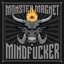 <b>Monster Magnet</b> - <b>Mindfucker</b> (2018, Gold, Vinyl) | Discogs