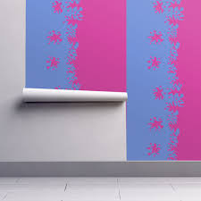 Color Changing Wallpaper Pink And Blue Color Changing Wallpaper By Ellegarrettdesigns