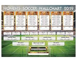 Tournament Wallchart Womens 2019 A2 Wallchart To Track The Womens World Cup