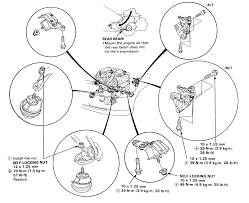 Printable 1989 acura legend engine diagram large size