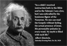 Einstein Quotes On God Impressive Quote Of The Day Einstein On God And Jesus