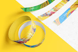 ✓ free for commercial use ✓ high quality images. 12 Elegant Wristband Mockup Psd Templates Mockuptree