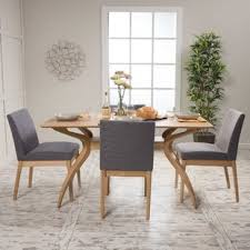 tunis 5 piece dining set