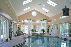 Home Decor Unusual Houses With Indoor Pools Photos Design Homes To .