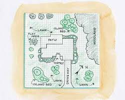 Small Picture How to Make a Scale Drawing of Your Garden How to Make a Scale