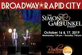 The Simon Garfunkel Story Rushmore Plaza