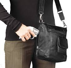 2a4life concealed carry purse roma leathers