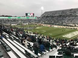 Photos At Spartan Stadium