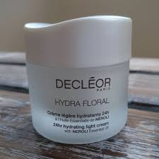 Decleor Hydra Floral 24hr Hydrating Light Cream Decleor Hydra Floral 24hr Hydrating Light Cream Depop