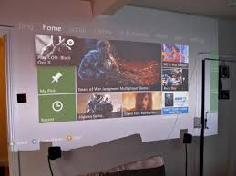 projector wall paintEndless Possibility with Projector Paint  Smarter Surfaces