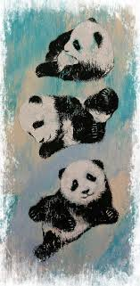 Panda Karate <b>Tank Top</b> for Sale by <b>Michael</b> Creese