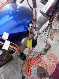 how to identify tacho wires suzuki sv forum sv sv i tried all the possibility between those 3 wires but non of them respond to contact key switch can someone tell me what is the color for the wire that