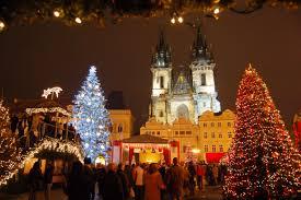 NATALE A PRAGA. La visita di San Nicola, il Diavolo e l ...