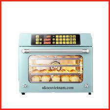 Lò nướng UKOEO GXT45 lít- Lò nướng đối lưu - UKOEO VIỆT NAM- Lò nướng, máy  nấu sữa hạt đa năng