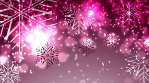 Pink Christmas Wallpaper 1920x1080