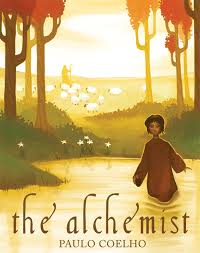 the alchemist book review by spring sky on  alchemist cover by thundercake