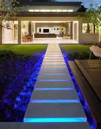 led garden lighting ideas. Led Outdoor Lighting Ideas. Awesome Garden Lights Ideas Wooden Patio Deck R