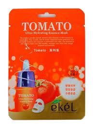 <b>Тканевая маска для</b> лица с экстрактом томата Tomato Ultra ...