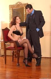 Angel Dark Stockings Anal Hot Legs And Feet 41862