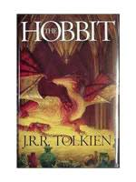 the hobbit with donato giancola cover 2001 science fiction book