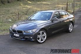 Sport Series bmw 328i horsepower : 2012 BMW 328i Luxury Line review (video) - PerformanceDrive