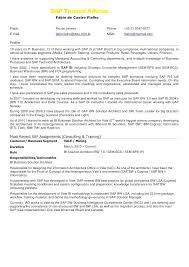 Sample Sap Sd Consultant Cover Letter Resume Com Mm Co Net For Simple WwwResume