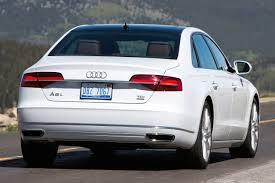 Used 2015 Audi A8 Diesel Pricing - For Sale   Edmunds