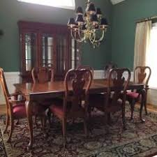 fresh idea pennsylvania house dining room set 90 cherry pennsylvania house oak formal set table 6