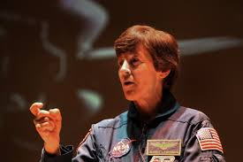 Former NASA Astronaut Wendy Lawrence | Merrillville | nwitimes.com