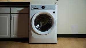 electrolux washer reviews. Electrolux EFLW317TIW Review: This Basic Washing Machine Cleans Well For Less Washer Reviews L