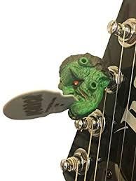 <b>Hot</b> Picks Monster <b>Frankenstein</b> Pick Holder: Amazon.co.uk: Musical ...