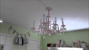 chandeliers uk shabby lighting small shabby chic chandelier shabby chic ottoman