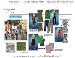 Fashion Designer Biography Sample Your Fashion Portfolio Checklist With Examples Make Sure