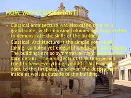 classic architectural buildings. Interesting Buildings U003cbr U003e 6 For Classic Architectural Buildings I