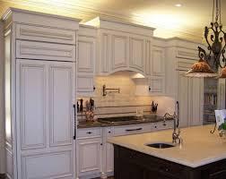 Adding Crown Molding To Kitchen Cabinets Unique Design Inspiration