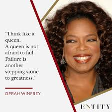 Oprah Winfrey Quotes Enchanting 48 Oprah Winfrey Quotes To Inspire Your Drive And Passion
