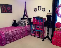 Little girls bedroom to 13 year olds dream room