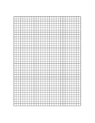 1 8 Grid Graph Paper Magdalene Project Org