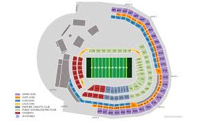 Georgia State Football Seating Chart Tickets Georgia State Football V Army Atlanta Ga At