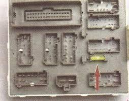1998 2007 ford focus mk1 fuse box diagram fuse diagram 1998 2007 ford focus mk1 fuse box diagram