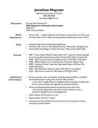 What Should A Resume Include Unique Resume With Gpa Example Fruityidea Resume