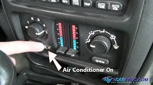 car air conditioner engine. once the engine is running and system switched on slowly open low side (blue) valve (never completely) until refrigerant car air conditioner