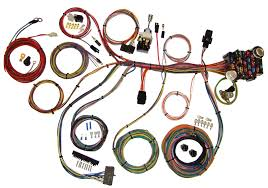 american auto wiring solidfonts american auto wire universal kits