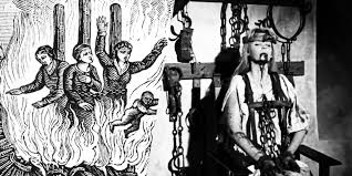 Salem Witch Facts About The Salem Witch Trials You Didnt Know Therichest