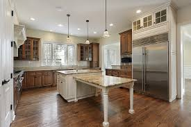 ... Stunning Kitchen Island Table With Seating 64 Amazing Kitchens With  Island Love Home Designs ...