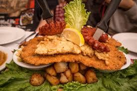 Tenacious Eats MenusCountry Style Hungarian Restaurant Menu