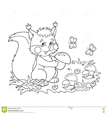 26 Meadow Coloring Pages, Coloring Page Outline Of Cartoon ...