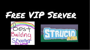 Use this code to earn a free pet; Free Strucid Vip Server Link Youtube