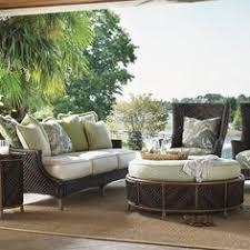 Island Estate Lanai Deep Seating Cottage DesignLanaiTommy BahamaSeat  CushionsOUTDOOR DININGFurniture CollectionACCENT  Tommy Bahama Furniture Collection I50